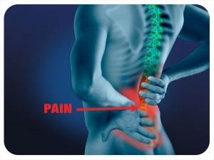 Low back pain: see a chiropractor